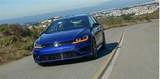 2018 Volkswagen Golf R Review Ratings Specs Photos