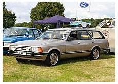 Ford Granada Europe
