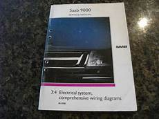 vehicle repair manual 1993 saab 9000 electronic valve timing find 1990 saab 9000 electrical system comprehensive wiring diagrams service manual motorcycle