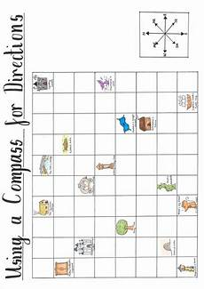 compass directions ks2 worksheets 11720 compass directions fairytale activity teaching resources