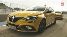 2018 renault megane rs review fahrbericht auto bild