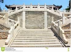 Escalier De Marbre Blanc Image Stock Image Du Ressort