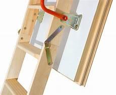 Trappe De Visite Avec Echelle Escalier Escamotable Isol 233 Pour Combles Froids