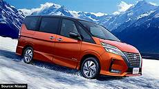 nissan serena 2020 2020 nissan serena preview redesigned models with new