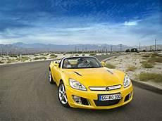 2007 Opel Gt Wallpaper
