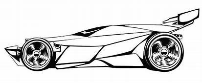 Sport Car Race Coloring Page  Pages