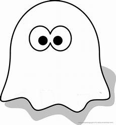 Ausmalbilder Gespenster Geister Ausmalbilder