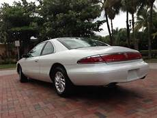how to sell used cars 1997 lincoln mark viii electronic throttle control sell used 1997 lincoln mark viii 1 owner florida car 50k showroom smoke free rust free in fort