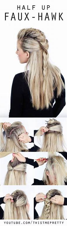 10 easy stylish braided hairstyles for hair 2020