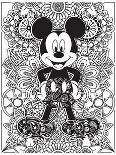 Disney Malvorlagen Pdf Celebrate National Coloring Book Day With Disney Style