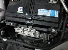 Batterie Megane Dci