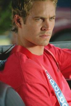 Paul Walker 2 Fast 2 Furious Fast And Furious 1 9 In