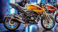 Modifikasi Rr 2018 by Modifikasi Honda Cb150r 2018 Pakai Kaki Kaki Cbr250rr