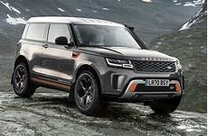 new land rover defender to expand into versatile family