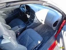 old car repair manuals 1997 mitsubishi eclipse interior lighting gray interior 1997 mitsubishi eclipse spyder gs photo 89535439 gtcarlot com