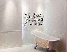 Bathroom Paintings Bath Wine Be Bathroom