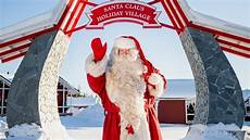 house santa claus arctic circle rovaniemi