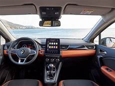 Voitures Neuves Renault Nouveau Captur Essence Tce 130 Fap