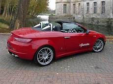 Alfa Spider Type 939 2006 2010 Reviews And Tips