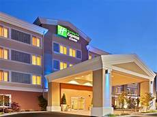 holiday inn express suites marysville hotel by ihg