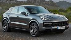 Porsche Cayenne Coupe - porsche cayenne coupe 2020 revealed car news carsguide