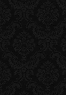 barock tapete schwarz tapete simply silks barock schwarz sk34750 vinyltapete