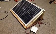 mini solaranlage selber bauen solaranlage selber bauen bauplan