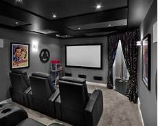 home theater paint color home design ideas renovations photos