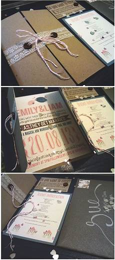 508 best images about diy wedding invitations ideas on pinterest diy wedding invitations