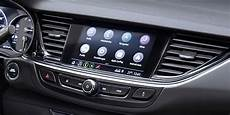 Opel Zeigt Die Neue Navi Generation Autokiste