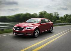 2019 Ford Taurus Review Ratings Specs Prices And