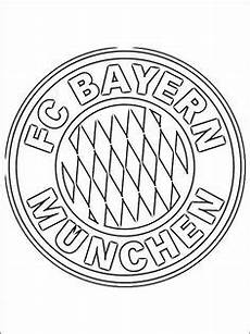 Ausmalbilder Fussball Leverkusen Ausmalbild Bayern Munchen Bayern M 252 Nchen Fu 223