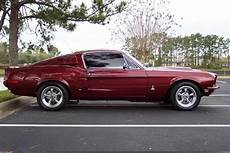 1968 ford mustang fastback 49781