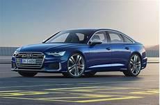 Afmetingen Audi A6 Berline 2020 40 Tdi Quattro 204 Pk