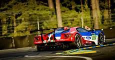 24 Heures 2017 Du Mans Ford Gt 2017 Auto