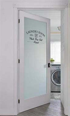 Laundry Room Doors Frosted Glass shiplap ceiling design ideas
