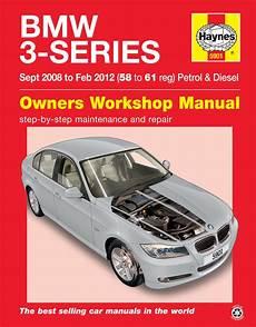 auto manual repair 2006 bmw 3 series regenerative braking haynes 5901 owners workshop bmw 3 series 08 12 58 61 repair manual guide