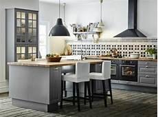 Cuisine Ilot Ikea 45 Id 233 Es En Photos Pour Bien Choisir Un 238 Lot De Cuisine