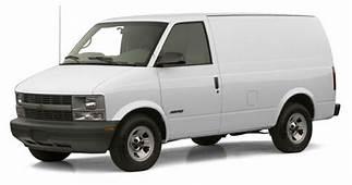 2001 Chevrolet Astro Expert Reviews Specs And Photos