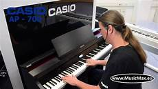 Casio Calviano Ap 700 Digital Piano