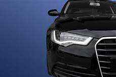 adapter led headlights for audi a6 4g