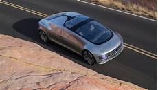 Daimler Quot Wir Stehen Vor Der Neuerfindung Des Automobils Quot