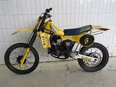 Suzuki Rm 125 - suzuki rm 125 125 cc 1983 catawiki