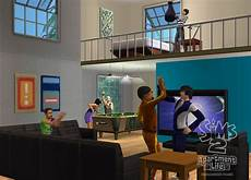 Sims 2 Apartment Pc by The Sims 2 Apartment Expansion Pack Pc