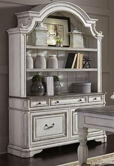 antique white home office furniture magnolia manor antique white home office set from liberty