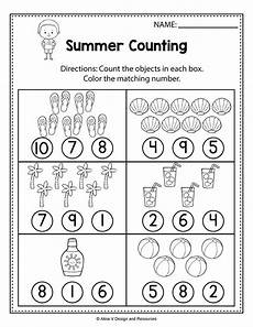 math addition worksheets kindergarten free 9327 counting worksheets summer math worksheets and activities for preschool kindergarten and 1st