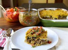 Pastel de Choclo (Chilean Corn Pie) Recipe ? La Fuji Mama