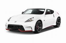 2019 Nissan 370z Coupe Nismo 6m T Overview Msn Autos