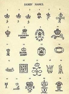 bavaria porzellanstempel katalog derby porcelain