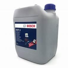 Bosch Liquide De Frein Dot 4 1 Litre Liquide De Freins
